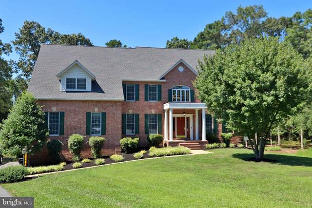 212 Serenade Court, MILLERSVILLE, MD 21108 (#MDAA440722) :: The Matt Lenza Real Estate Team