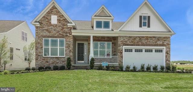 11926 Man O'war Lane, BERLIN, MD 21811 (#MDWO115314) :: Shawn Little Team of Garceau Realty