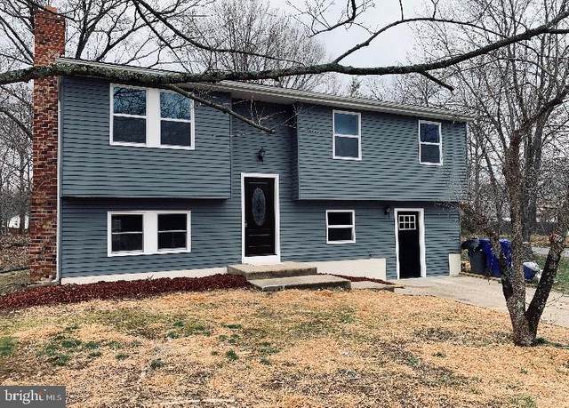 2404 Oakwood Court, BRYANS ROAD, MD 20616 (#MDCH215782) :: Tom & Cindy and Associates