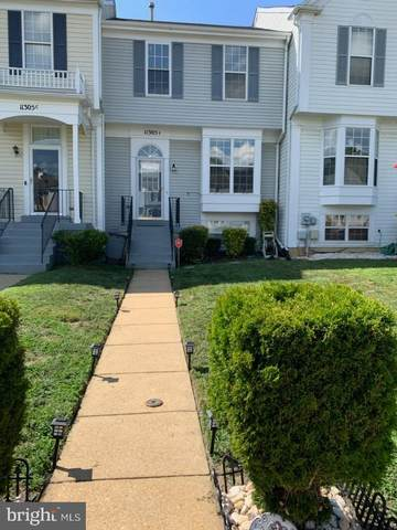 11305-D Golden Eagle Place, WALDORF, MD 20603 (#MDCH215784) :: LoCoMusings
