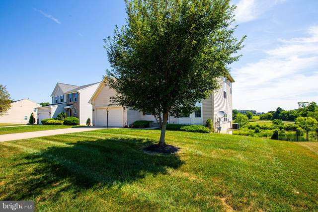 17315 Russett Farm Drive, SHREWSBURY, PA 17361 (#PAYK141810) :: Iron Valley Real Estate
