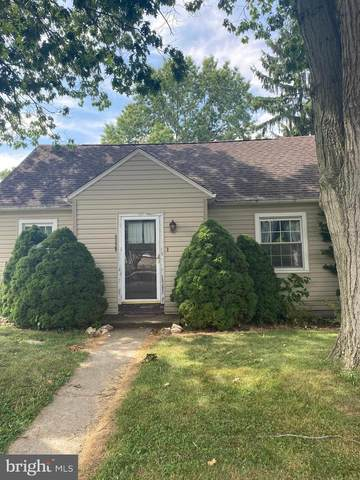 188 S 4TH Street, MOUNT WOLF, PA 17347 (#PAYK141816) :: TeamPete Realty Services, Inc