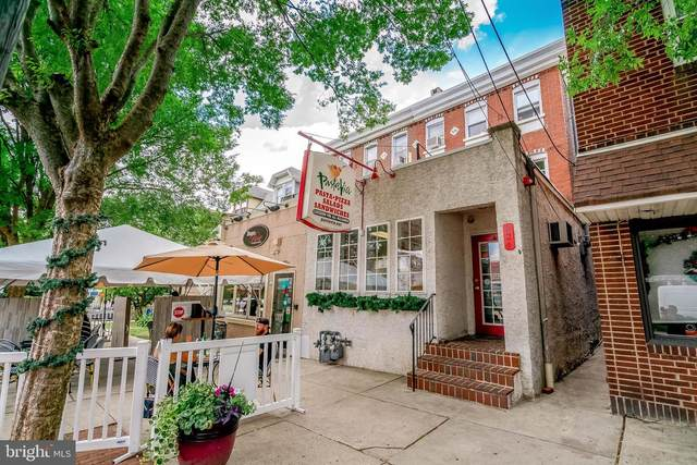 824 Fayette Street, CONSHOHOCKEN, PA 19428 (#PAMC656914) :: John Smith Real Estate Group