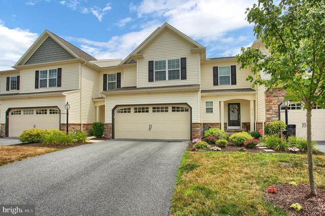 2722 Post Drive, HARRISBURG, PA 17112 (#PADA123628) :: ExecuHome Realty