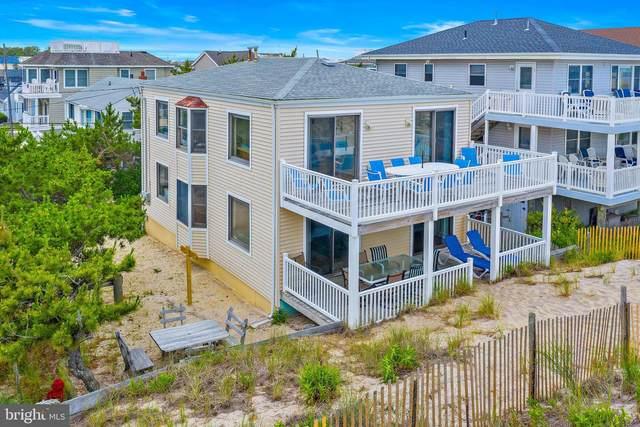 205 E 28TH Street, LONG BEACH TOWNSHIP, NJ 08008 (#NJOC400500) :: John Lesniewski   RE/MAX United Real Estate