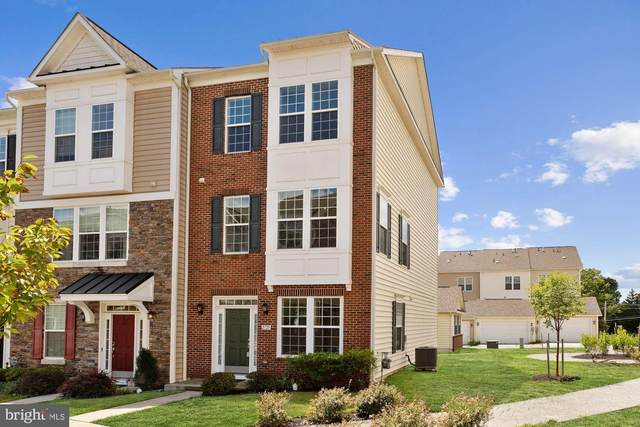 2725 Egret Way, FREDERICK, MD 21701 (#MDFR267718) :: The Gus Anthony Team