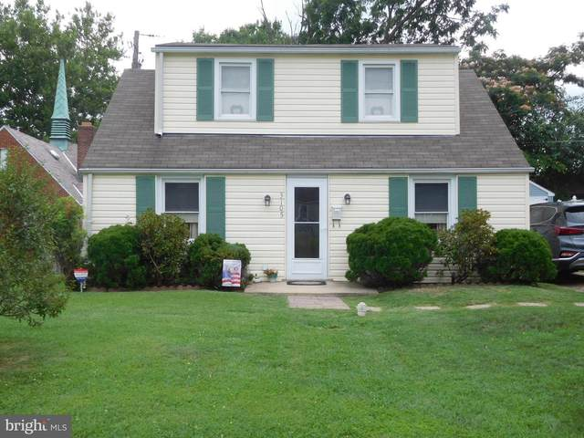 3105 Sollers Point Road, BALTIMORE, MD 21222 (#MDBC500532) :: ExecuHome Realty