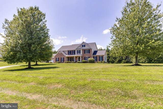 4720 Caleb Wood Drive, MOUNT AIRY, MD 21771 (#MDFR267720) :: Revol Real Estate