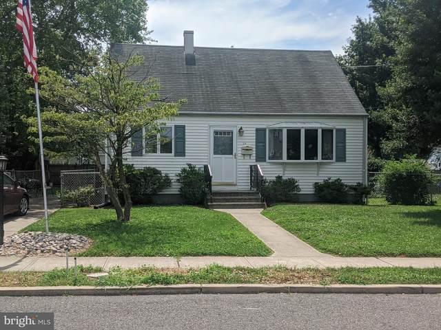24 Falmouth Road, HAMILTON, NJ 08620 (#NJME298882) :: John Lesniewski | RE/MAX United Real Estate