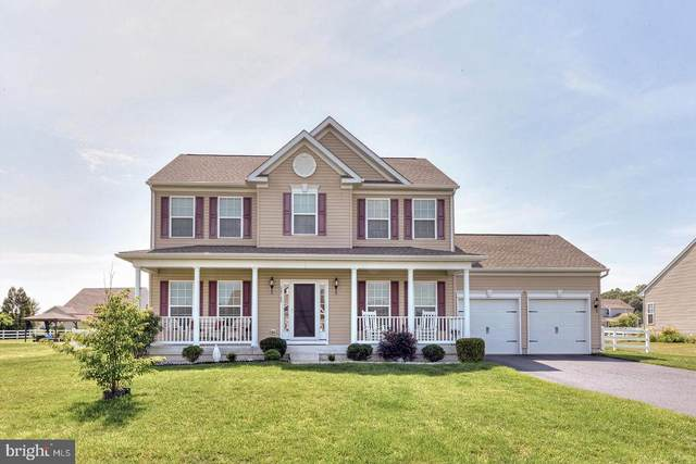 24782 Shoreline Drive, MILLSBORO, DE 19966 (#DESU165028) :: The Rhonda Frick Team