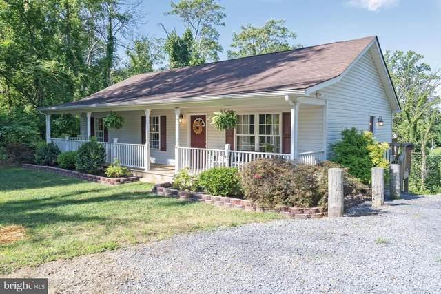 499 Wealthy Road, LINDEN, VA 22642 (#VAWR140884) :: The Licata Group/Keller Williams Realty