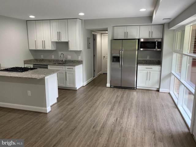 3419 University Boulevard W #102, KENSINGTON, MD 20895 (#MDMC717180) :: Dart Homes