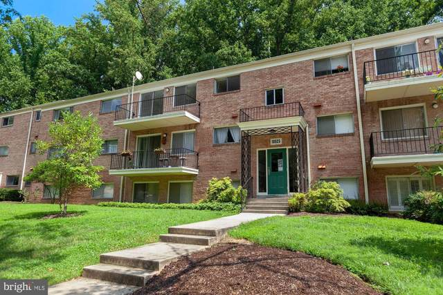 10523 Montrose Avenue M-201, BETHESDA, MD 20814 (#MDMC717178) :: The Redux Group
