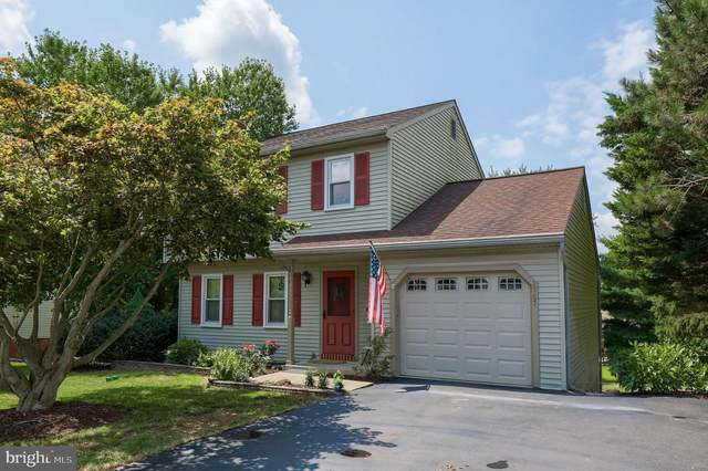 1767 Wilderness Road, LANCASTER, PA 17603 (#PALA166892) :: John Smith Real Estate Group