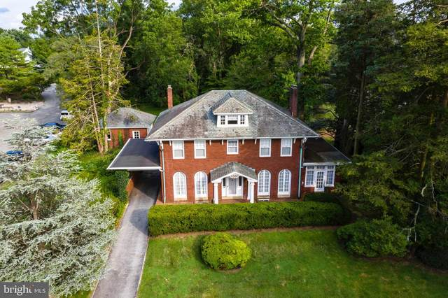 835 S Main Street, PHOENIXVILLE, PA 19460 (#PACT511650) :: RE/MAX Main Line