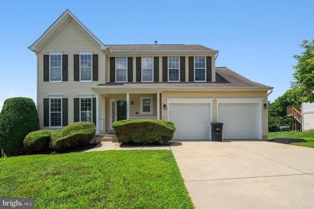 10909 Gunpowder Drive, FORT WASHINGTON, MD 20744 (#MDPG575052) :: Blackwell Real Estate