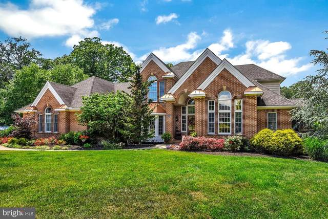 1502 Stone Post Court, BEL AIR, MD 21015 (#MDHR249450) :: ExecuHome Realty