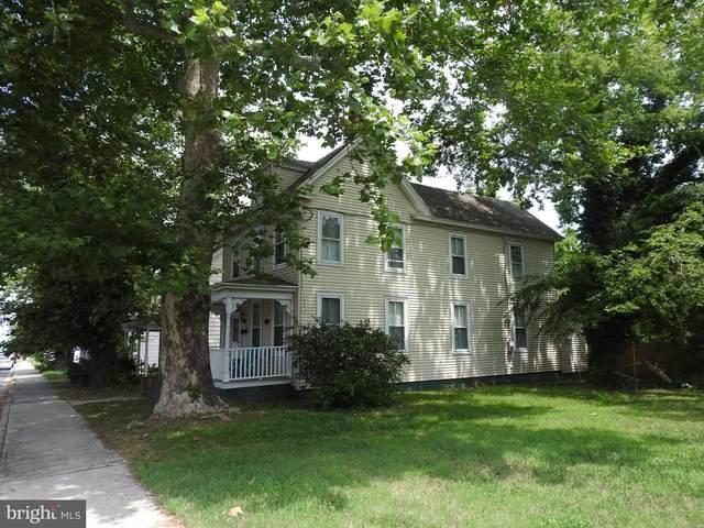 214 Choptank Avenue, CAMBRIDGE, MD 21613 (#MDDO125740) :: Pearson Smith Realty