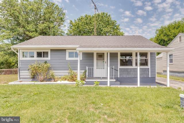 632 State Circle, MARTINSBURG, WV 25401 (#WVBE178776) :: John Lesniewski   RE/MAX United Real Estate