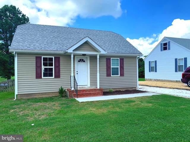 304 Liberty Road, FEDERALSBURG, MD 21632 (#MDCM124266) :: John Lesniewski | RE/MAX United Real Estate