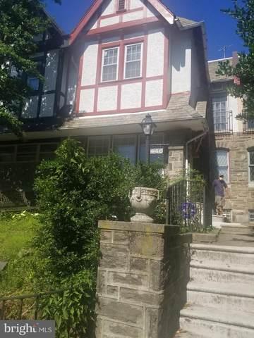 440 S 49TH Street, PHILADELPHIA, PA 19143 (#PAPH916946) :: Jim Bass Group of Real Estate Teams, LLC