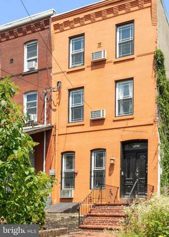 3215 Hamilton Street, PHILADELPHIA, PA 19104 (#PAPH916948) :: Nexthome Force Realty Partners