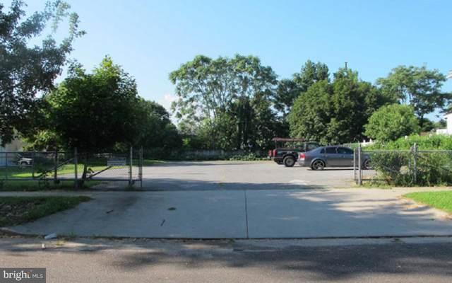 717 E Almond Street, VINELAND, NJ 08360 (#NJCB127820) :: Larson Fine Properties