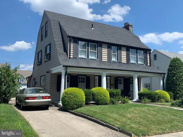 519 Gainsboro Road, DREXEL HILL, PA 19026 (#PADE523058) :: Pearson Smith Realty