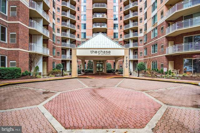 7500 Woodmont Avenue S1210, BETHESDA, MD 20814 (#MDMC717208) :: The Matt Lenza Real Estate Team