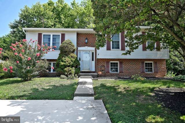 811 Hurley Court, BEL AIR, MD 21014 (#MDHR249460) :: Revol Real Estate