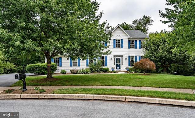 38 Elisabeth Lane, COLLEGEVILLE, PA 19426 (#PAMC656988) :: ExecuHome Realty