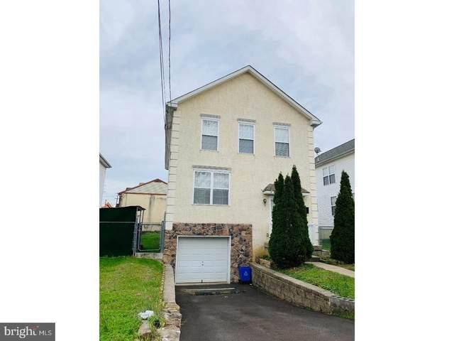 12097 Depue Avenue, PHILADELPHIA, PA 19116 (#PAPH916996) :: Better Homes Realty Signature Properties