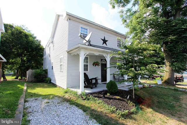 26 Maple Street, GETTYSBURG, PA 17325 (#PAAD112380) :: The Heather Neidlinger Team With Berkshire Hathaway HomeServices Homesale Realty