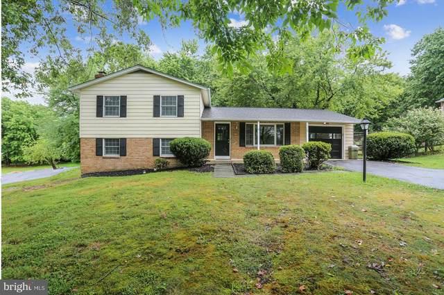 12209 Piedmont Road, CLARKSBURG, MD 20871 (#MDMC717228) :: Pearson Smith Realty