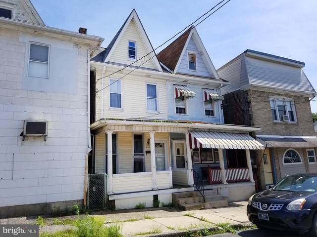 354 E Union Street, TAMAQUA, PA 18252 (#PASK131558) :: Ramus Realty Group