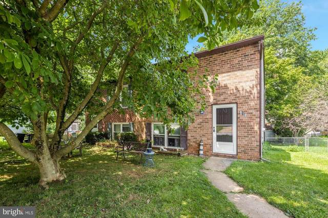 810 Johahn Drive, WESTMINSTER, MD 21158 (#MDCR198232) :: ExecuHome Realty