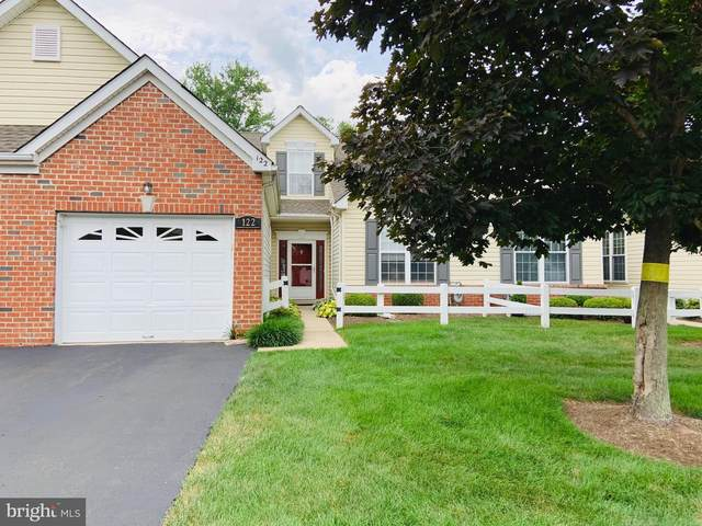 122 Wyndham Woods Way, HATFIELD, PA 19440 (#PAMC657004) :: Linda Dale Real Estate Experts