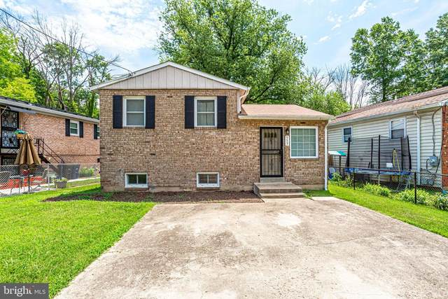 6607 Valley Park Road, CAPITOL HEIGHTS, MD 20743 (#MDPG575110) :: John Lesniewski | RE/MAX United Real Estate