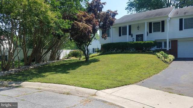 1501 Palisades Court, BOWIE, MD 20716 (#MDPG575112) :: Tom & Cindy and Associates