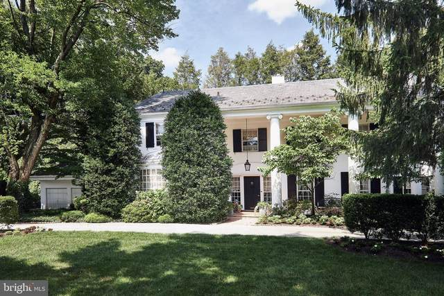 317 Ingeborg Road, WYNNEWOOD, PA 19096 (#PAMC657016) :: The Lux Living Group