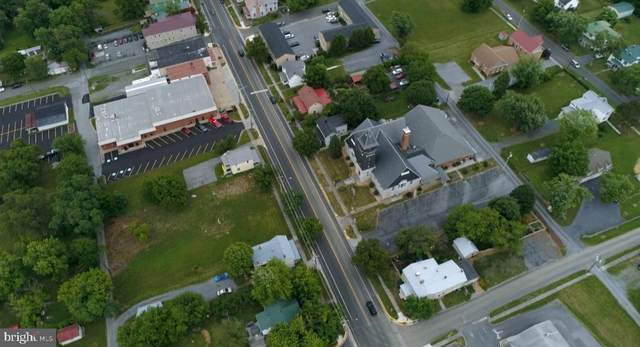 7881 Main Street, MIDDLETOWN, VA 22645 (#VAFV158702) :: ExecuHome Realty