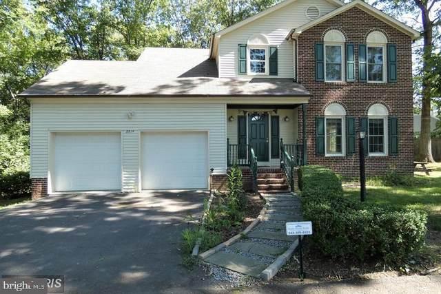 5516 Rainwood Drive, FREDERICKSBURG, VA 22407 (#VASP223700) :: RE/MAX Cornerstone Realty