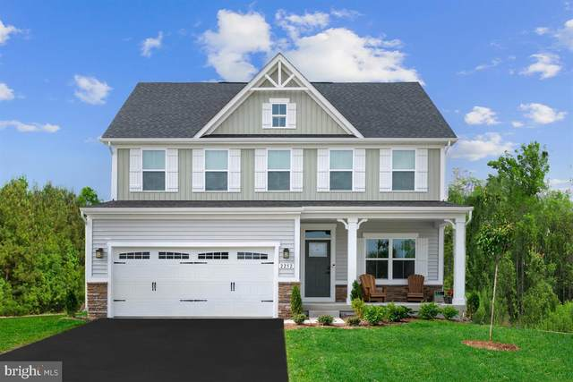 11064 Emerald Crown Drive #715, MONROVIA, MD 21770 (#MDFR267774) :: SURE Sales Group
