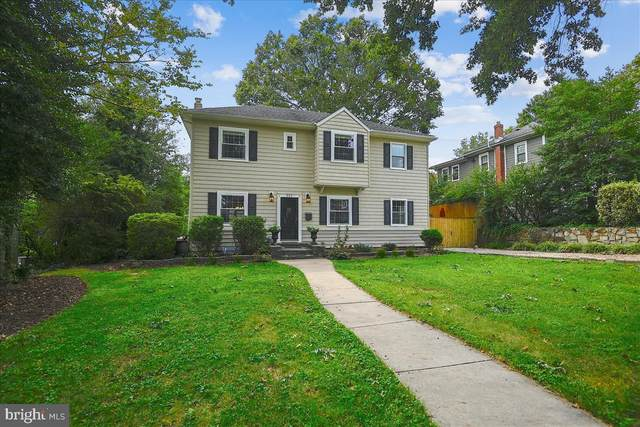 521 Wilton Road, BALTIMORE, MD 21286 (#MDBC500620) :: Lucido Agency of Keller Williams