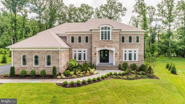 1132 Challedon Road, GREAT FALLS, VA 22066 (#VAFX1142910) :: Great Falls Great Homes