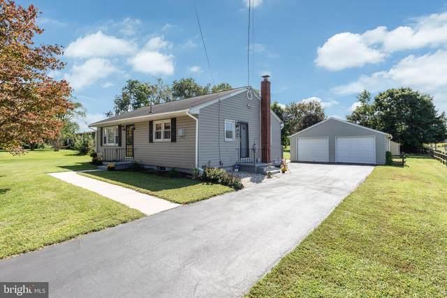 8902 Westville Road, CAMDEN WYOMING, DE 19934 (#DEKT240408) :: REMAX Horizons