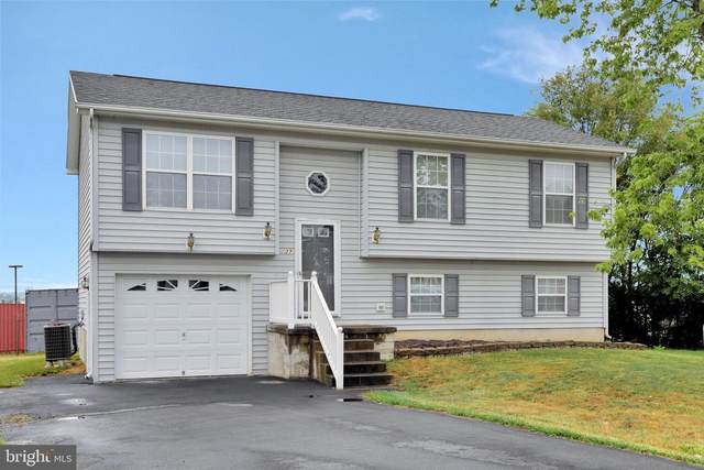 27 Cook Court, MARTINSBURG, WV 25405 (#WVBE178794) :: AJ Team Realty