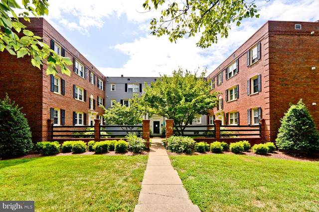 3709 Alabama Avenue SE #301, WASHINGTON, DC 20020 (#DCDC478296) :: Tom & Cindy and Associates