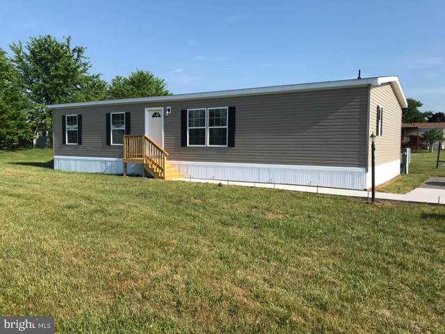 1024 Warm Springs Road #46, CHAMBERSBURG, PA 17202 (#PAFL174064) :: Liz Hamberger Real Estate Team of KW Keystone Realty