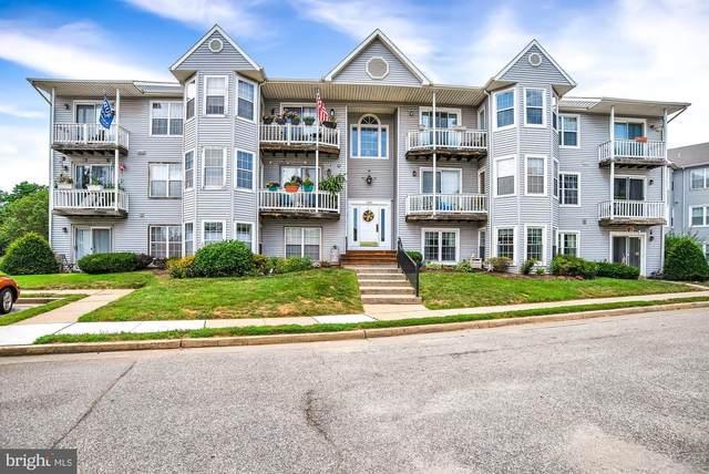 3397 Littleton Way 4B, PASADENA, MD 21122 (#MDAA440846) :: Crossman & Co. Real Estate